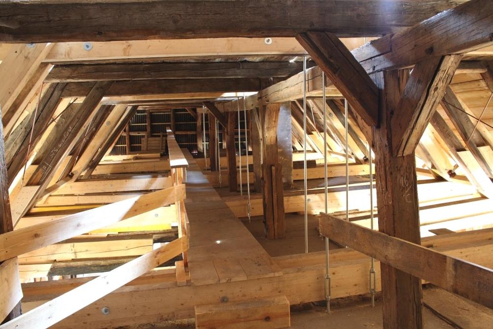 deutsches fachwerkzentrum quedlinburg osterwieck. Black Bedroom Furniture Sets. Home Design Ideas